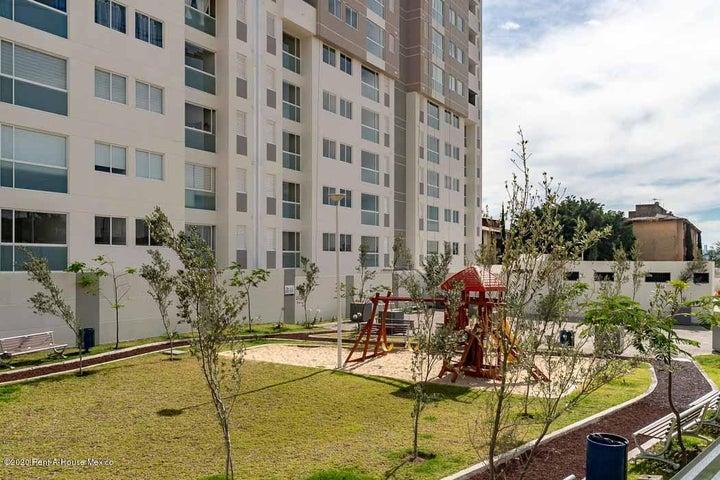Departamento Guadalajara>Zona Huentitlan>Lomas De Independencia - Venta:1.539.325 Pesos - codigo: 20-3126