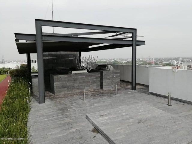 Departamento Distrito Federal>Benito Juárez>Narvarte - Venta:3.650.000 Pesos - codigo: 20-3240