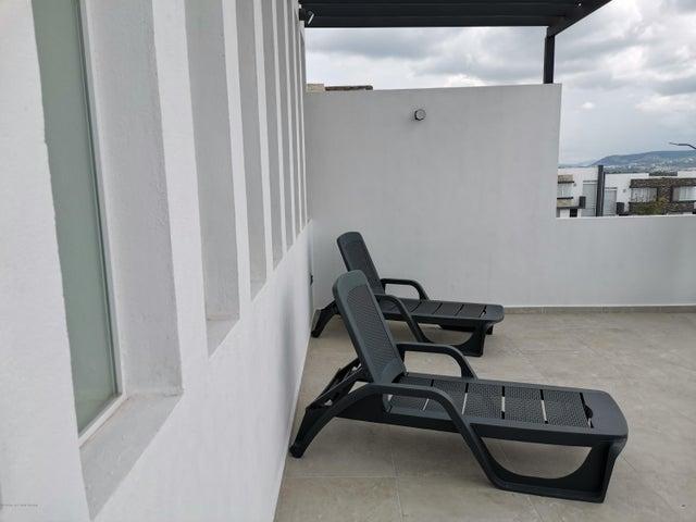 Departamento Queretaro>Queretaro>San Isidro Juriquilla - Venta:1.583.000 Pesos - codigo: 20-151