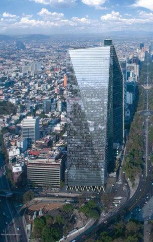 Departamento Distrito Federal>Cuauhtémoc>Cuauhtemoc - Venta:1.450.764 Dolar - codigo: 20-3431