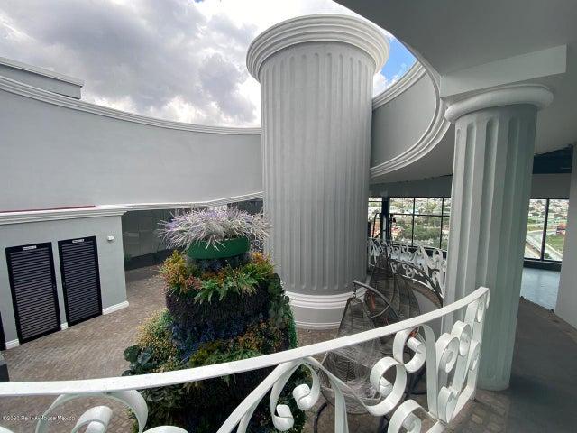 Departamento Hidalgo>Pachuca de Soto>Arboledas de San Javier - Venta:4.300.000 Pesos - codigo: 20-972