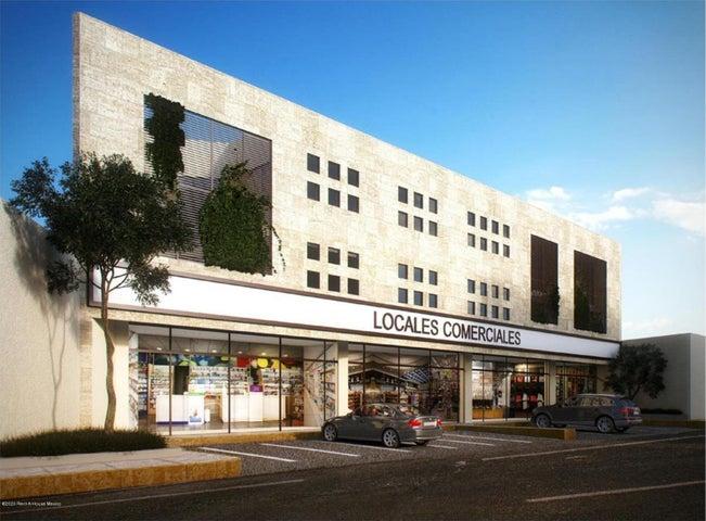 Local Comercial Distrito Federal>Miguel Hidalgo>Bosques de las Lomas - Renta:150.000 Pesos - codigo: 20-3741