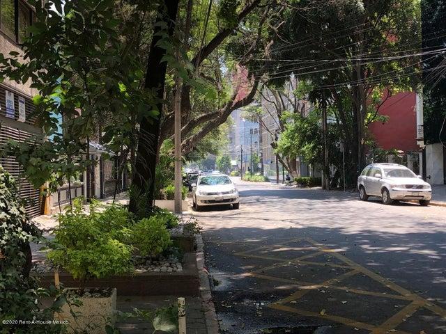 Departamento Distrito Federal>Miguel Hidalgo>Polanco - Venta:9.500.000 Pesos - codigo: 21-10