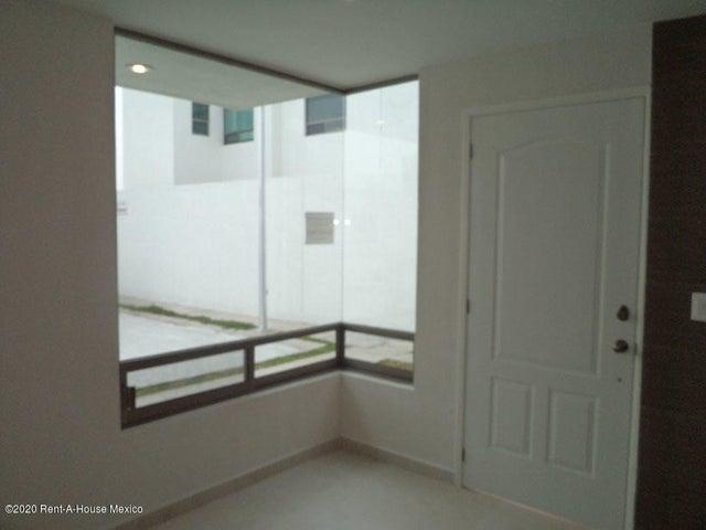 Casa Hidalgo>Pachuca de Soto>Santa Matilde - Venta:1.890.000 Pesos - codigo: 21-157