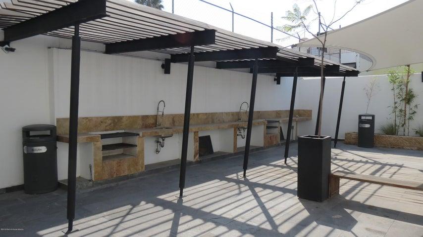 Departamento Queretaro>Queretaro>Cimatario - Renta:85.000 Pesos - codigo: 21-152