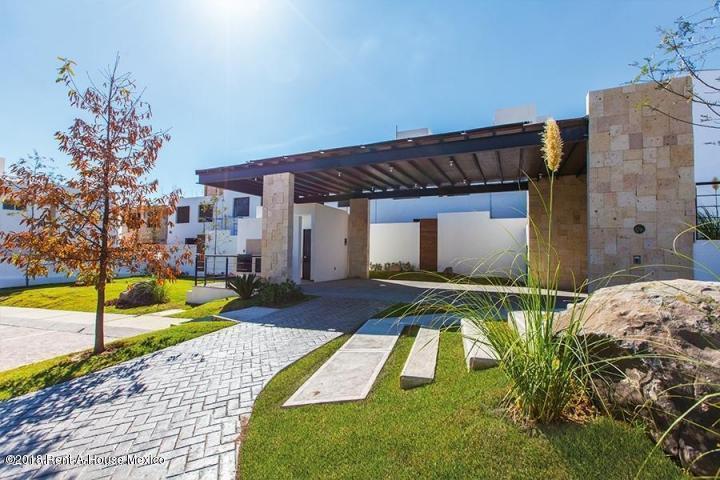 Casa Queretaro>Queretaro>El Refugio - Venta:1.970.000 Pesos - codigo: 21-153