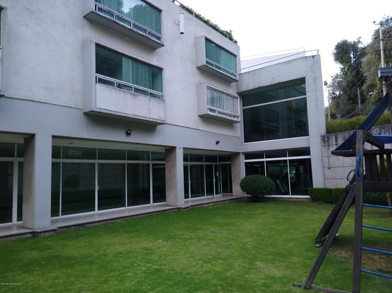 Departamento Distrito Federal>Cuajimalpa de Morelos>Cuajimalpa - Renta:14.000 Pesos - codigo: 21-161