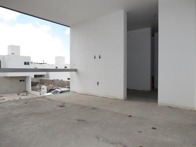 Casa Queretaro>Queretaro>El Refugio - Venta:4.190.000 Pesos - codigo: 21-173