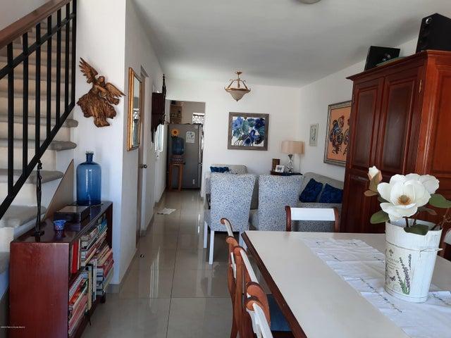 Casa Queretaro>Queretaro>Penuelas - Venta:1.397.500 Pesos - codigo: 21-184