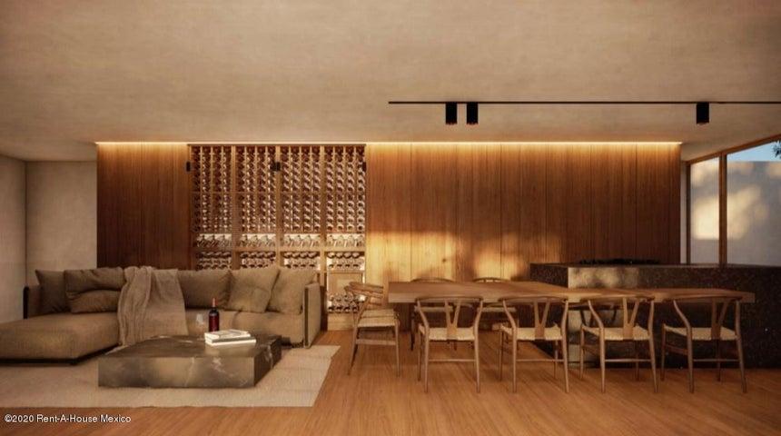Casa Queretaro>El Marques>Zibata - Venta:5.450.000 Pesos - codigo: 21-187