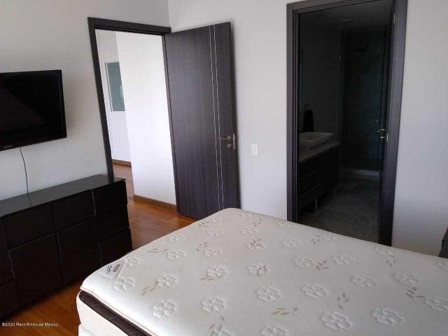 Departamento Distrito Federal>Cuajimalpa de Morelos>Santa Fe Cuajimalpa - Renta:30.000 Pesos - codigo: 21-193