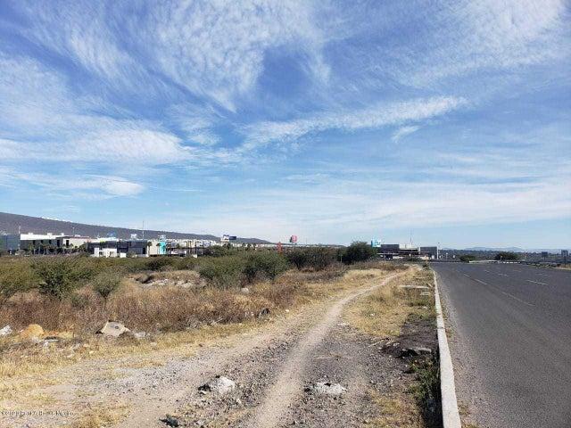 Terreno Queretaro>Queretaro>El Refugio - Venta:22.941.540 Pesos - codigo: 21-198
