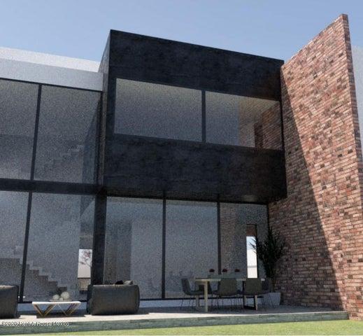 Casa Queretaro>El Marques>Zibata - Venta:4.750.000 Pesos - codigo: 21-216