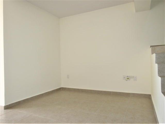 Casa Queretaro>Queretaro>El Refugio - Renta:12.500 Pesos - codigo: 21-221