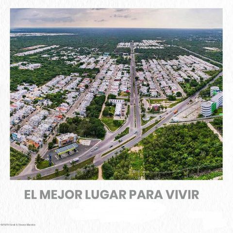 Terreno Yucatan>Merida>Real Montejo - Venta:1.800.000 Pesos - codigo: 21-212