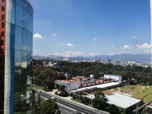 Departamento Distrito Federal>Cuajimalpa de Morelos>El Yaqui - Renta:17.000 Pesos - codigo: 21-222