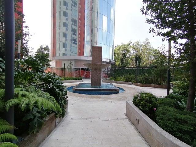 Departamento Distrito Federal>Cuajimalpa de Morelos>El Yaqui - Venta:3.750.000 Pesos - codigo: 20-2227