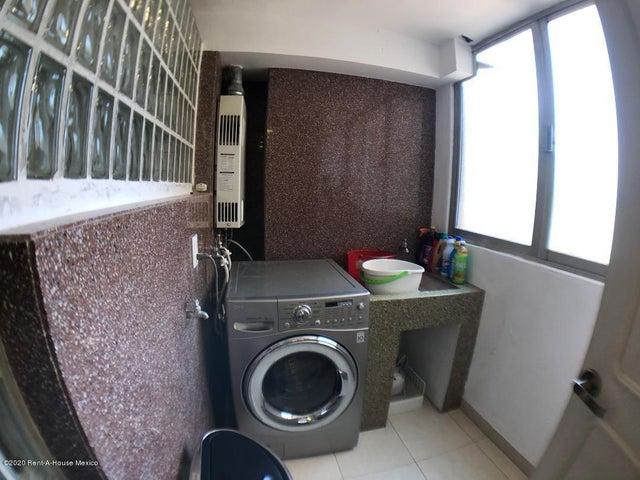 Departamento Distrito Federal>Miguel Hidalgo>Polanco Chapultepec - Renta:50.000 Pesos - codigo: 21-224