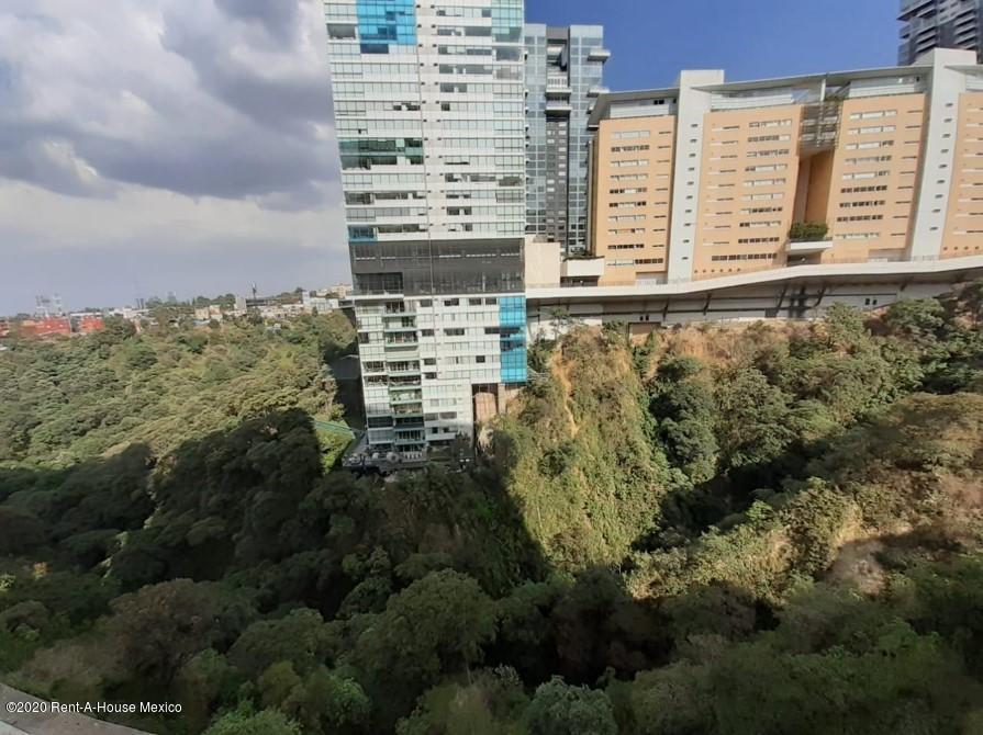Departamento Distrito Federal>Cuajimalpa de Morelos>Lomas Del Chamizal - Renta:55.000 Pesos - codigo: 21-229