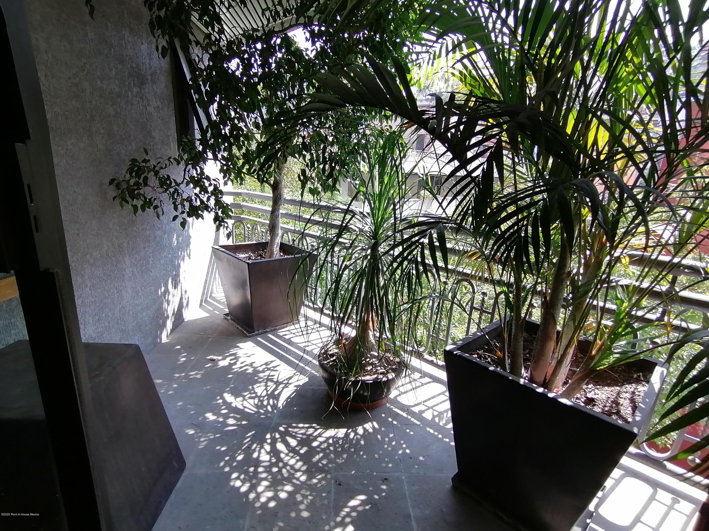 Departamento Distrito Federal>Cuajimalpa de Morelos>Bosques de las Lomas - Venta:13.000.000 Pesos - codigo: 21-245