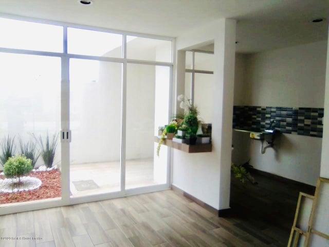 Casa Hidalgo>Pachuca de Soto>San Antonio El Desmonte - Venta:1.035.000 Pesos - codigo: 21-261