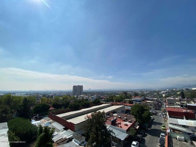 Departamento Estado de Mexico>Tlalnepantla de Baz>Viveros de la Loma - Venta:2.750.000 Pesos - codigo: 21-258