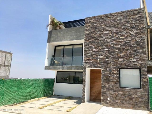 Casa Queretaro>Corregidora>El Condado - Venta:3.397.185 Pesos - codigo: 21-285