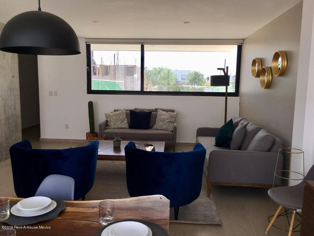 Casa Queretaro>Corregidora>El Condado - Venta:3.290.251 Pesos - codigo: 21-290