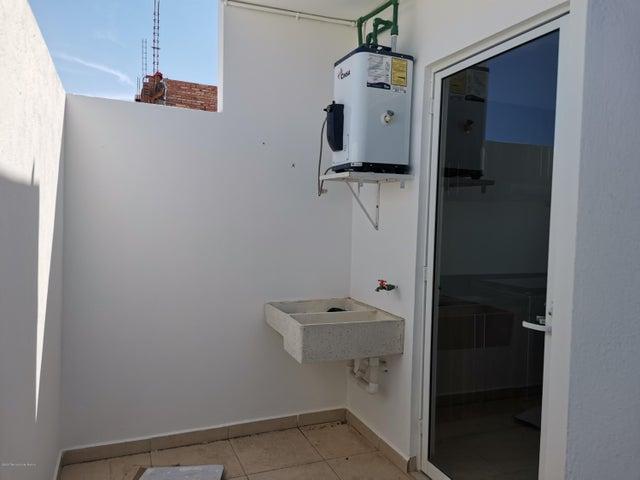 Casa Queretaro>Queretaro>El Mirador - Venta:2.500.000 Pesos - codigo: 21-293