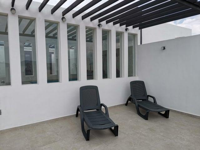 Casa Queretaro>Queretaro>San Isidro Juriquilla - Venta:2.014.000 Pesos - codigo: 21-302