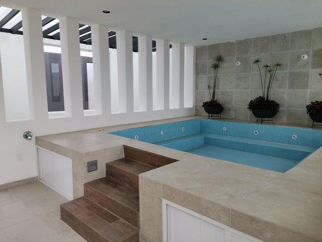 Casa Queretaro>Queretaro>San Isidro Juriquilla - Venta:2.285.000 Pesos - codigo: 21-303