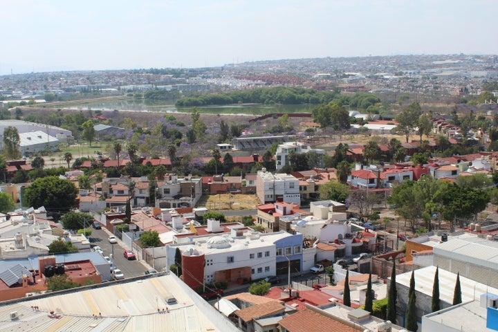 Bodega Queretaro>Queretaro>Arboledas - Renta:13.000 Pesos - codigo: 21-384
