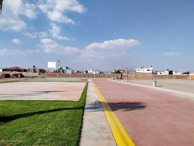 Terreno Hidalgo>Pachuca de Soto>Santa Matilde - Renta:680.000 Pesos - codigo: 21-399