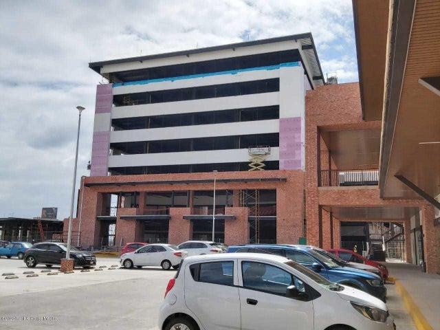 Oficina Queretaro>Queretaro>El Refugio - Renta:22.438 Pesos - codigo: 21-403