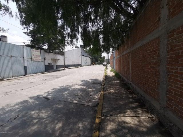 Bodega Estado de Mexico>Cuautitlan Izcalli>Bellavista - Venta:14.000.000 Pesos - codigo: 21-405
