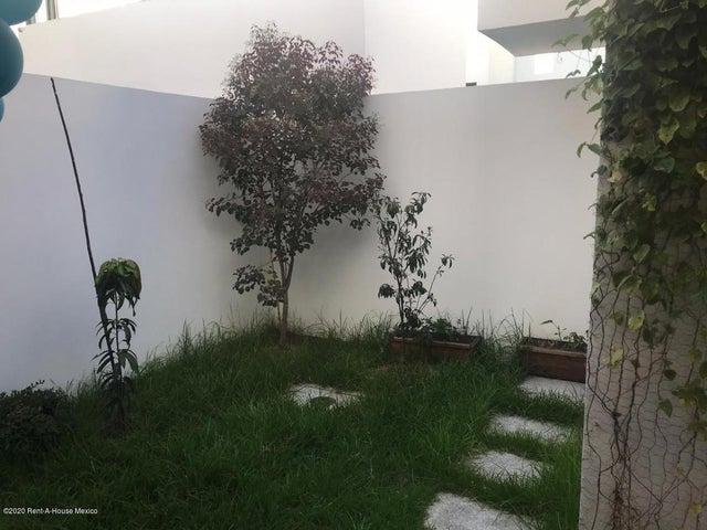 Casa Queretaro>Queretaro>Altos de Juriquilla - Venta:3.400.000 Pesos - codigo: 21-374