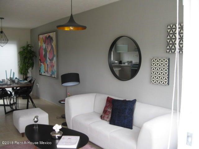Casa Queretaro>El Marques>El Rosario - Venta:1.230.000 Pesos - codigo: 21-424