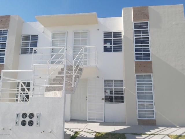 Departamento Queretaro>Queretaro>Eduardo Loarca - Venta:719.000 Pesos - codigo: 21-426