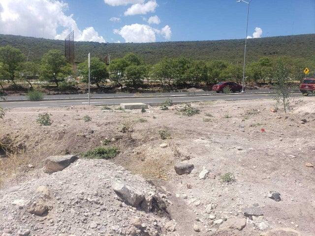 Terreno Queretaro>Queretaro>El Refugio - Venta:3.613.180 Pesos - codigo: 21-436