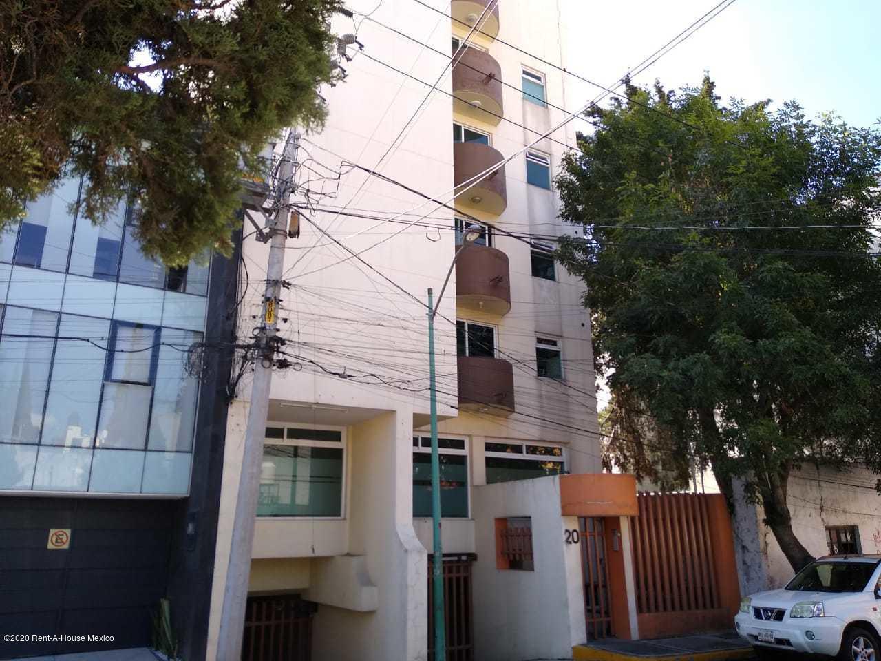 Departamento Distrito Federal>Cuajimalpa de Morelos>Granjas Navidad - Renta:10.000 Pesos - codigo: 21-443