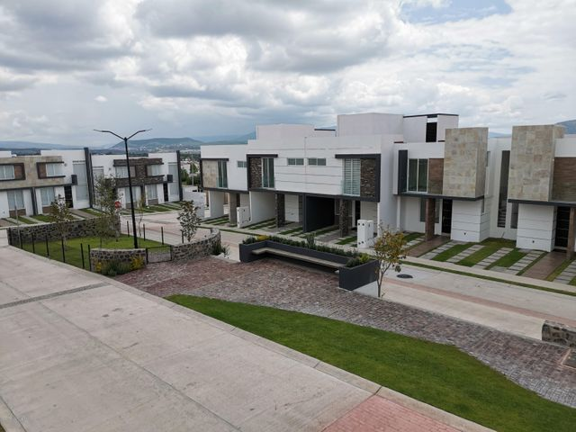 Departamento Queretaro>Queretaro>San Isidro Juriquilla - Venta:1.829.000 Pesos - codigo: 21-294