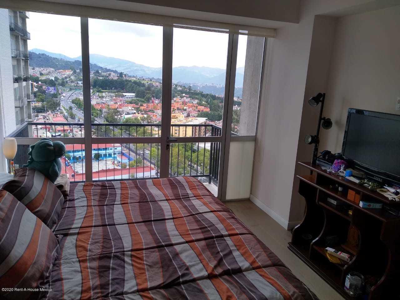 Departamento Distrito Federal>Cuajimalpa de Morelos>Contadero - Venta:4.250.000 Pesos - codigo: 21-463