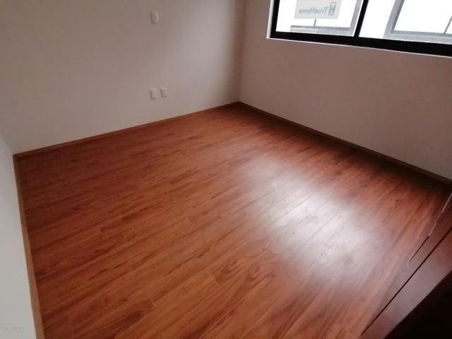 Departamento Distrito Federal>Cuajimalpa de Morelos>Cuajimalpa - Venta:4.500.000 Pesos - codigo: 21-464