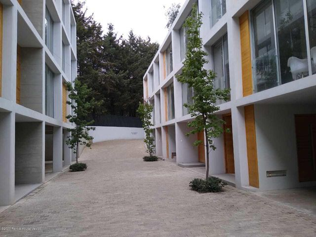 Casa Distrito Federal>Cuajimalpa de Morelos>Cuajimalpa - Venta:4.990.000 Pesos - codigo: 21-465