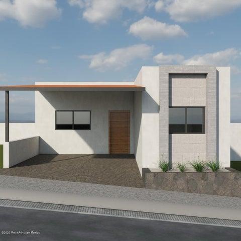 Casa Queretaro>Corregidora>Pedregal de Schoenstatt - Venta:2.150.000 Pesos - codigo: 21-508