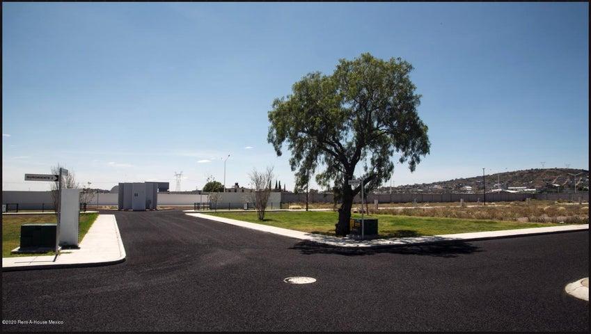 Terreno Hidalgo>Pachuca de Soto>San Antonio - Venta:1.024.240 Pesos - codigo: 21-531