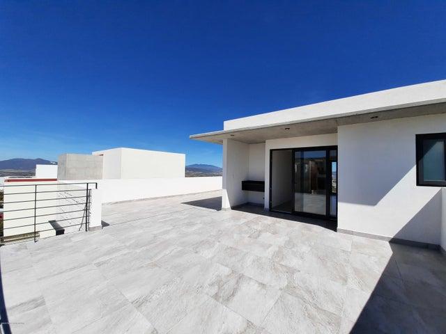 Casa Queretaro>El Marques>Zibata - Venta:6.250.000 Pesos - codigo: 21-188