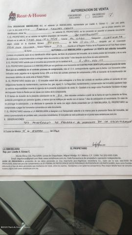 Departamento Distrito Federal>Cuajimalpa de Morelos>Santa Fe Cuajimalpa - Venta:6.300.000 Pesos - codigo: 21-557