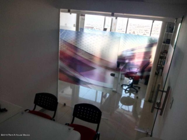 Oficina Queretaro>Queretaro>Centro Sur - Renta:5.800 Pesos - codigo: 21-566