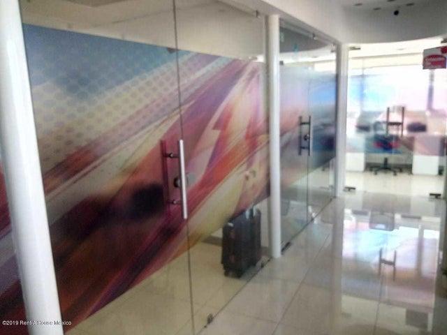 Oficina Queretaro>Queretaro>Centro Sur - Renta:11.950 Pesos - codigo: 21-568
